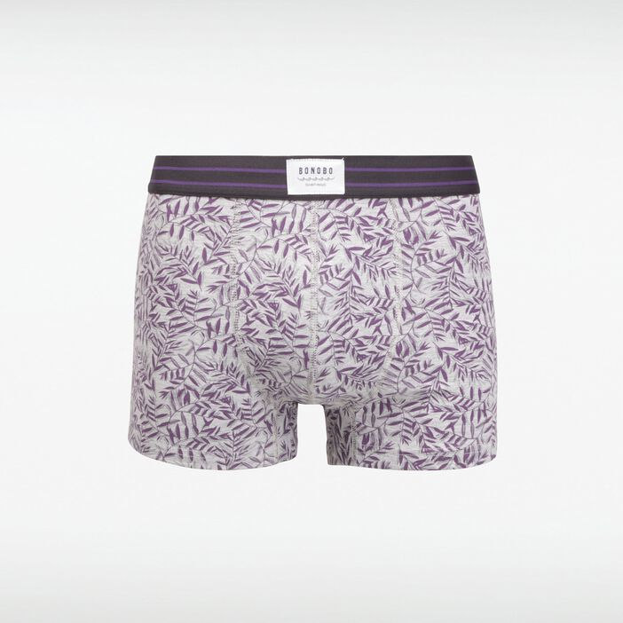 Pack 2 boxers GRIS
