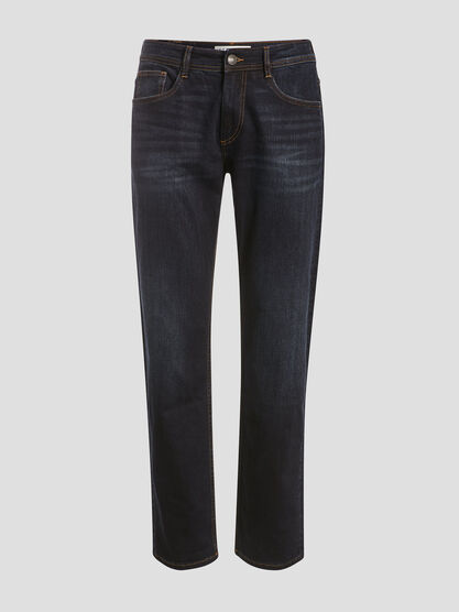 Jeans regular denim stone homme