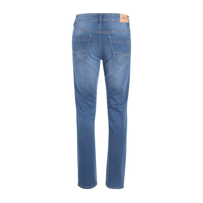 Jeans straight L32 homme Instinct DENIM STONE